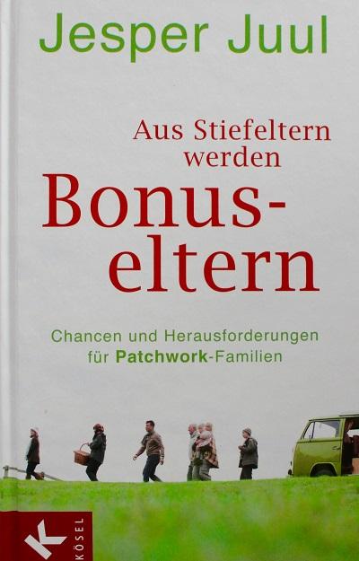Aus Stiefeltern werden Bonuseltern – Buch 400