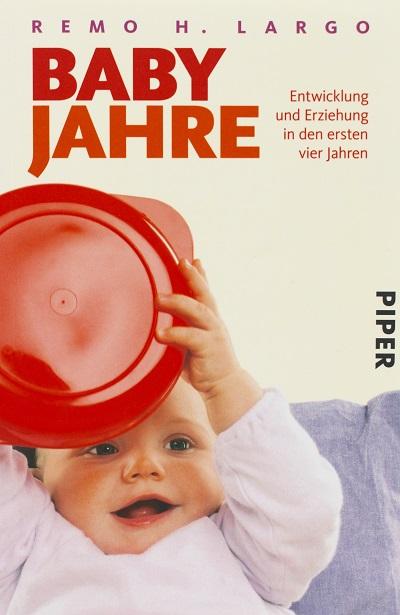 Babyjahre – Buch 400