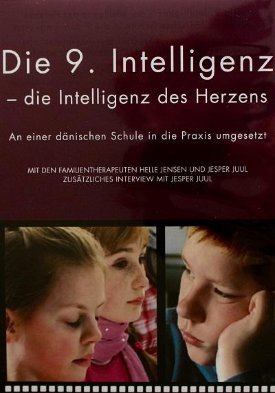 Die 9. Intelligenz – DVD 400