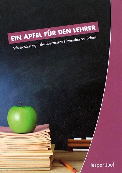 Ein Apfel für den Lehrer – Buch 400