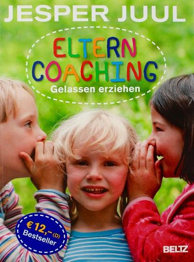 Eltern Coaching – Buch alt 400