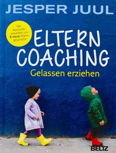 Elterncoaching Buch neu 400