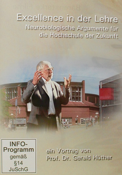 Excellence in der Lehre – DVD 400
