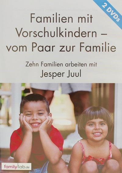 Familien mit Vorschulkindern – DVD 400