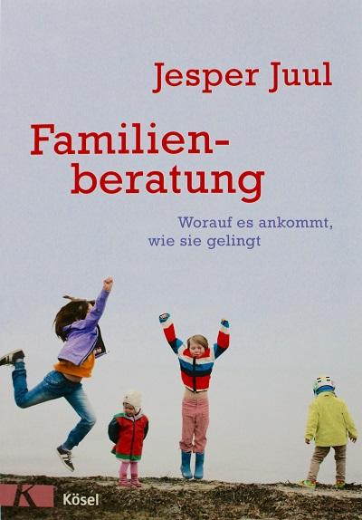 Familienberatung – Buch 400