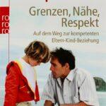Grenzen Nähe Respekt – Buch 400
