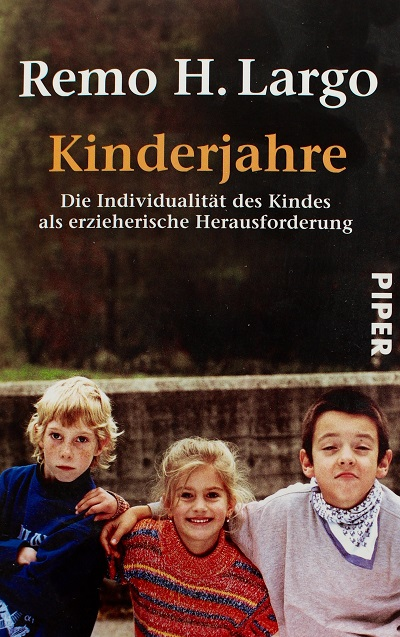 Kinderjahre – Buch 400