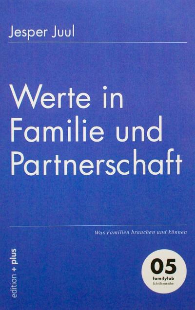 Werte in Familie und Partnerschaft – Buch 400
