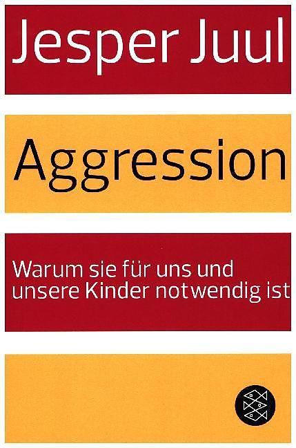 Aggression Taschenbuch