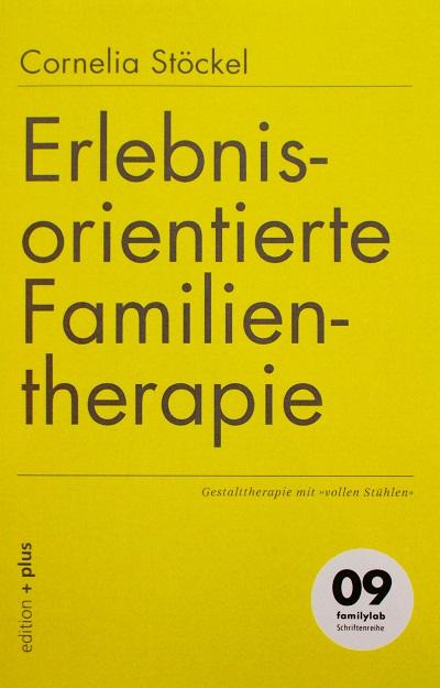 Erlebnisorientierte Familientherapie – Buch 400
