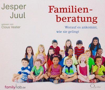 Familienberatung – Hörbuch 400