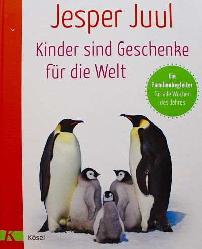 Kinder sind Geschenke für die Welt – Buch 400