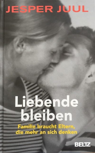 Liebende Bleiben – Buch 400